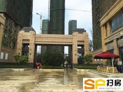 襄阳绿地中央广场
