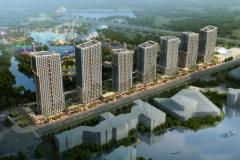 广州融创文旅城 (广州万达城)