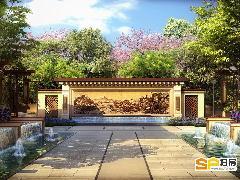 泰禾拾景园