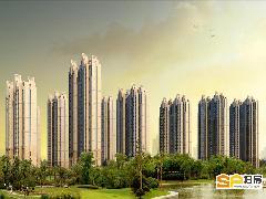 绿宸·万华城