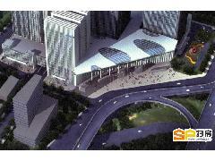 国海广场公寓