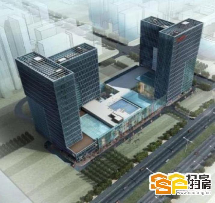 雨润国际广场洲际行政公寓